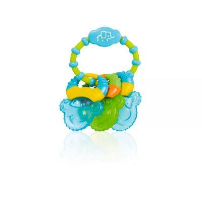 Mordedor com Gel Cool Rings Azul