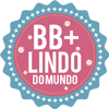 BB+ Lindo do Mundo - Logotipo